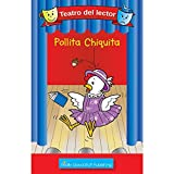 Really Good Spanish Readers' Theater: Henny-Penny (Teatro Del Lector: Pollita Chiquita) - Set of 6