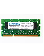 HP CE483A 512MB 144pin DDR2 DIMM Printer Memory for HP LaserJet P3015 P3015d P3015dn P3015x