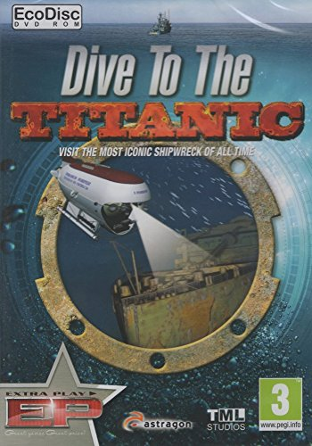 Dive to the Titanic (PC) (UK) - Free Uk Cards Delivery Gift