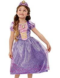 Friendship Adventures Rapunzel Dress 4-6x