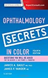 img - for Ophthalmology Secrets in Color, 4e book / textbook / text book