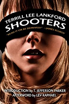 Shooters by [Lankford, Terrill Lee]