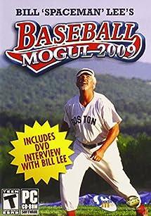 "Bill ""Spaceman"" Lee's Baseball Mogul 2009 - PC"