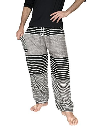 - Love Quality Men's Beach Surf Pants (Black)