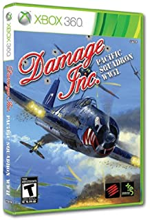 Amazon com: Blazing Angels Squadrons of WWII - Xbox 360: Artist Not