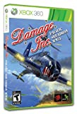 xbox 360 flying games - Damage Inc., Pacific Squadron WWII - Xbox 360