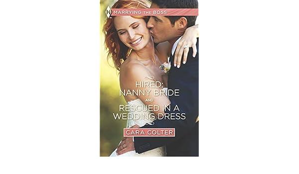 hired nanny bride colter cara