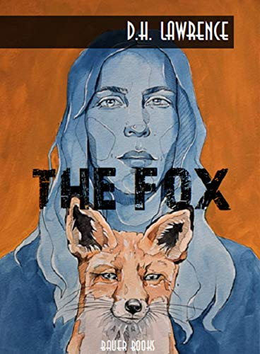 fox dh lawrence ebook the