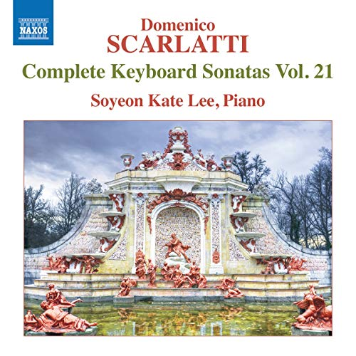 (Scarlatti: Complete Keyboard Sonatas, Vol.)