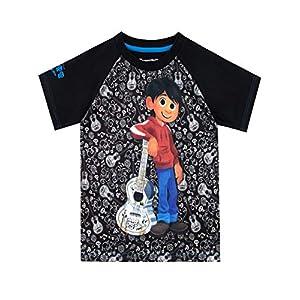 Disney Boys' Coco T-Shirt