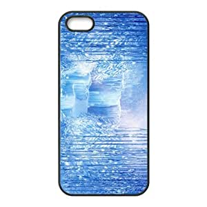 Happy Frozen Cell Phone Case for Iphone 5s