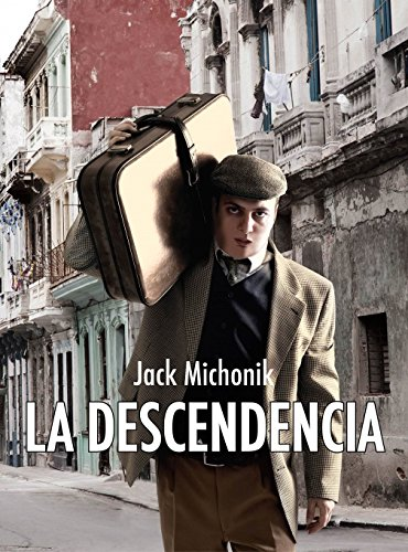 La descendencia de Jack Michonik