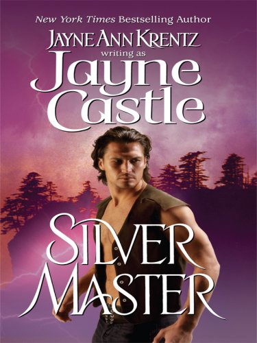 Download Silver Master (Ghost Hunters, Book 4) pdf epub