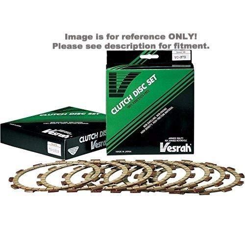 (Vesrah Racing Clutch Disc Set)