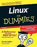 Linux for Dummies, Dee-Ann LeBlanc, 0471752827