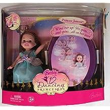 Barbie In The 12 Dancing Princesses Princess Janessa Doll