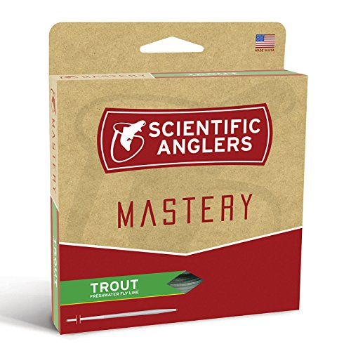 Scientific angler mastery trout buyer's guide