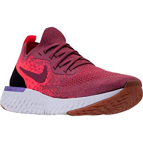 Nike Epic React Flyknit, Zapatillas de Running para Mujer
