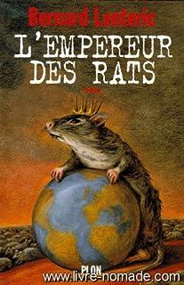 L'empereur des rats : [1], Lenteric, Bernard