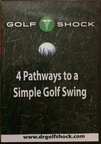 The Biomechanics of a Simple Golf Swing - Dr. Golfshock