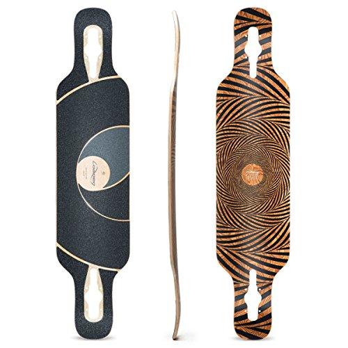 Longboard Wood Light Decks - 2
