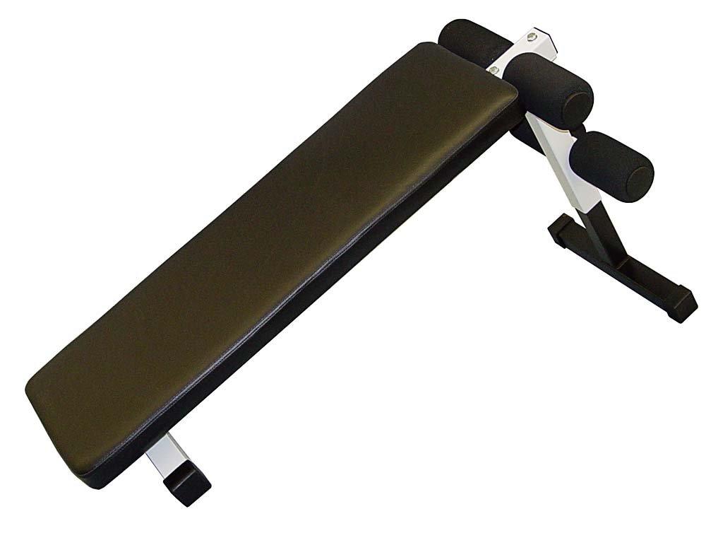 Ader Adjustable Sit Up Bench/AB Crunch Bench/Board.