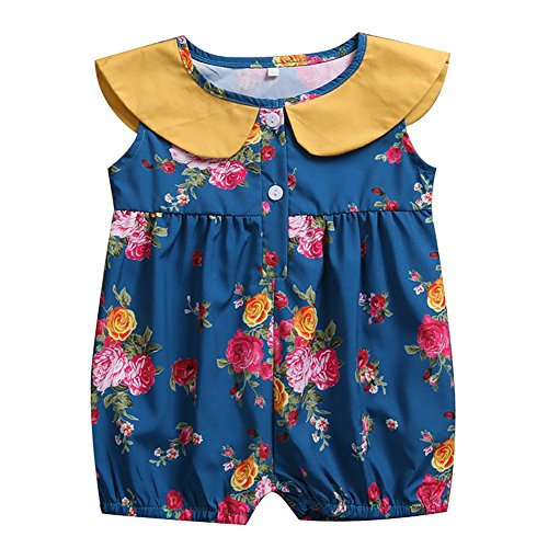 Rose Baby Doll Shirt - 6