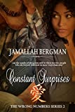 Constant Surprises (Book 2 of The Wrong Number Series)