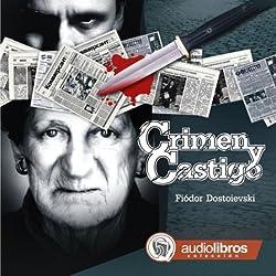 Crimen y Castigo [Crime and Punishment]