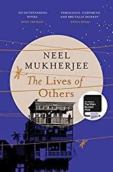 The Lives of Others by Mukherjee, Neel (2014) Hardcover