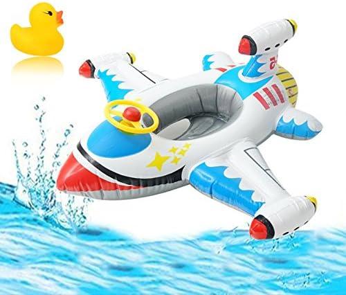 Amazon.com: XINYI infantil anillo de natación inflable ...