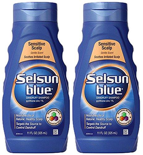 Selsun Blue Shampoo Ingredients - 2