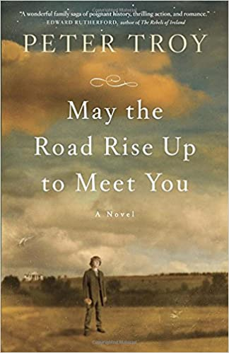 Amazon may the road rise up to meet you 9780307743572 amazon may the road rise up to meet you 9780307743572 peter troy books fandeluxe Image collections