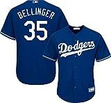 Cody Bellinger Los Angeles Dodgers #35 Youth Alternate Jersey Blue