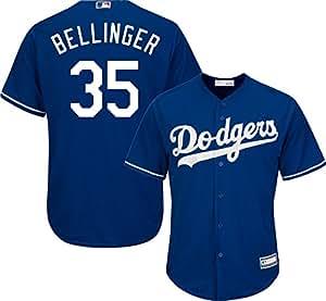 Amazon.com : Outerstuff Cody Bellinger Los Angeles Dodgers