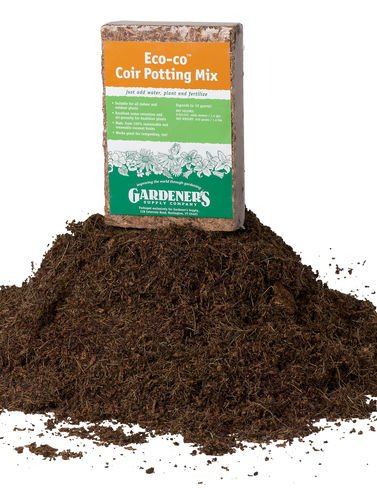 Eco co Coconut Coir Potting Mix