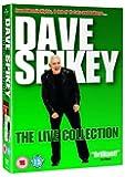 Dave Spikey Box Set [DVD]