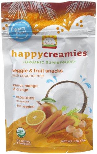 Happy Baby 359 Creamies
