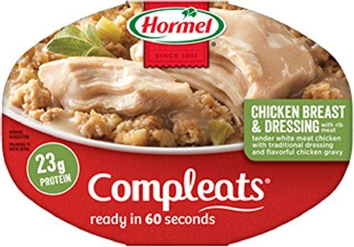 chicken and dressing gravy - 3