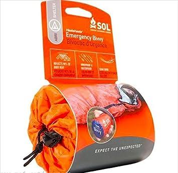 Vibrant Globe Adventure Medical Kits Sol Emergency Bivvy