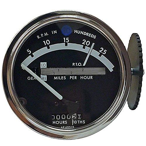 - AR60515 Quad Range Tachometer for John Deere 4040 4230 4240 4430 4440