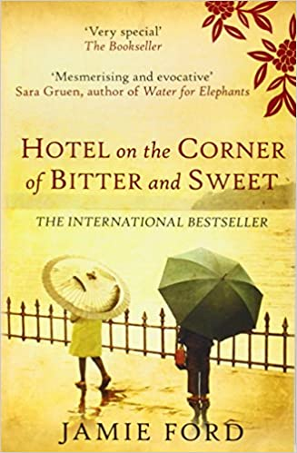 hotel on the corner of bitter and sweet synopsis