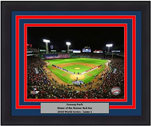 Red Sox 2018 World Series Fenway Park 8