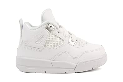 801e4445e24 Amazon.com: Jordan IV (4) Retro (Pure Money) (Toddler): Jordan: Shoes
