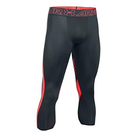 97a036b57d6d4 Amazon.com  Under Armour Men s HeatGear SuperVent Compression ¾ ...