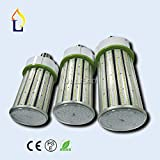 (10 Pack) 100W LED Corn Light Bulb,AC100-277V 13000LM Daylight 6000K LED Corn Light,360 Degree Flood Light, Replacement for Metal Halide Bulb, HID, CFL, HPS