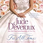 For All Time: A Nantucket Brides Novel, Book 2 | Jude Deveraux
