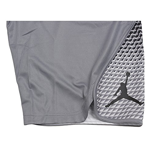 16d59118a16248 Buy NIKE NIKE Jordan Victory Graphic Basketball Short Mens Style  800911-065  Size  L Online at Low Prices in India - Amazon.in