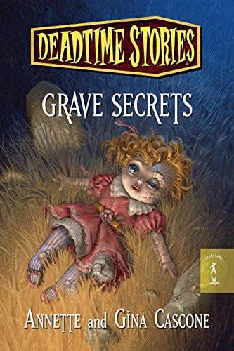 (Deadtime Stories: Grave)