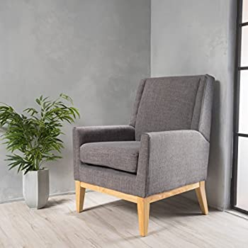 Accent Chairs Gray